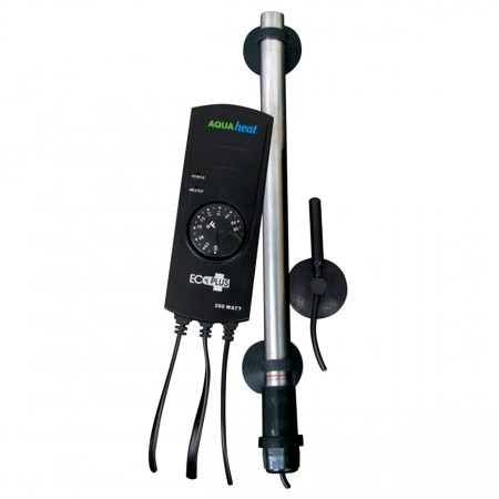 EcoPlus Aqua Heat Titanium Reservoir and Aquarium Heaters
