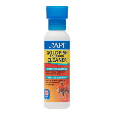 API Goldfish Aquarium Cleaner - 4 fl oz