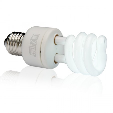 Exo Terra Natural Light Full Spectrum Daylight Bulbs