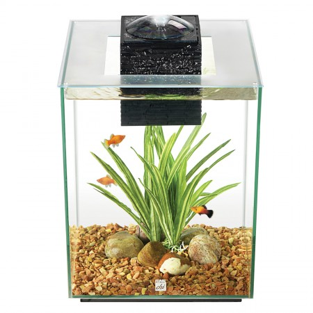 Fluval Chi Aquarium Kit (Gen 2) - 5 gal