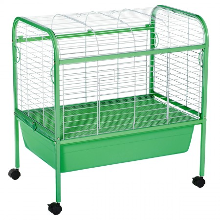 Prevue Hendryx Small Animal Cages with Stand