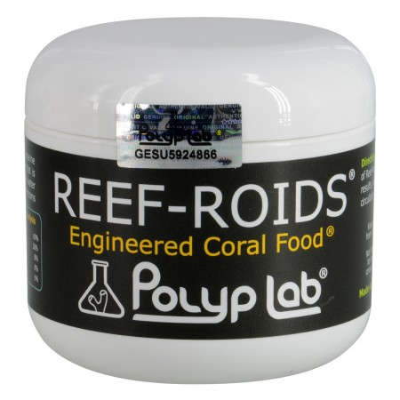 PolypLab Reef-Roids Engineered Coral Food
