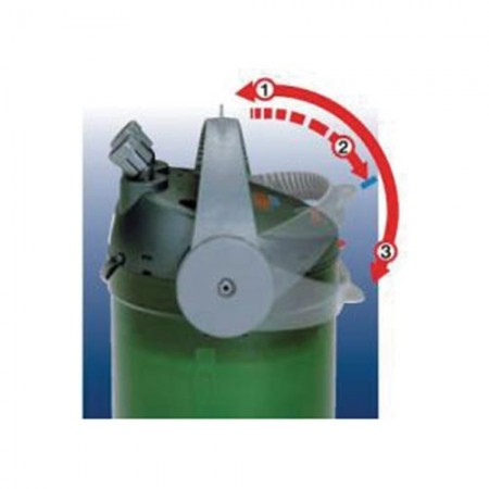 Eheim Handle for Ecco Canister Filters