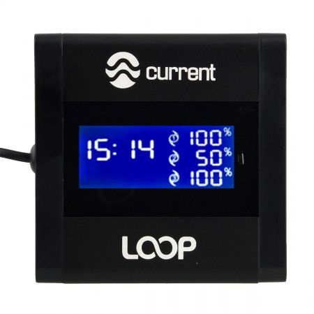 Current USA LOOP IC Controller