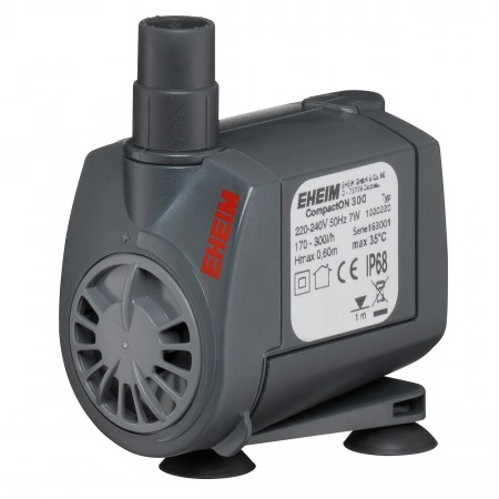 Eheim compactON Aquarium Pumps