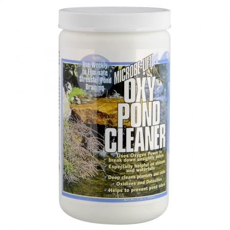Microbe-Lift Oxy Pond Cleaners