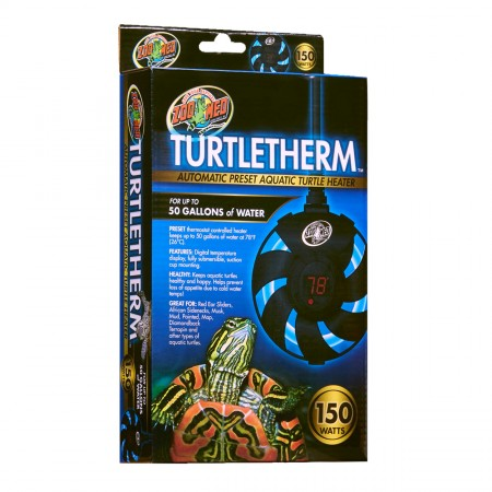 Zoo Med Turtletherm - 150 W