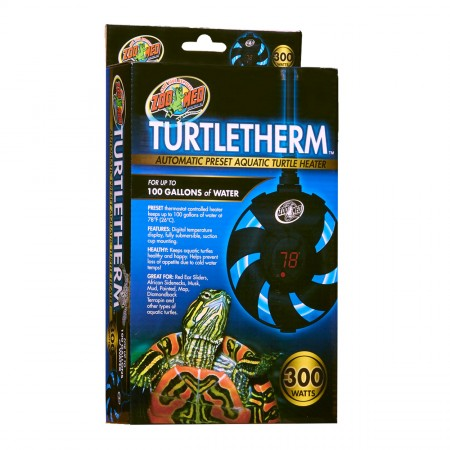 Zoo Med Turtletherm - 300 W