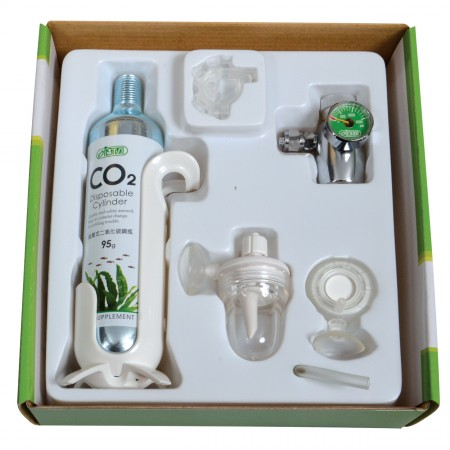 Ista CO2 Disposable Supply Set