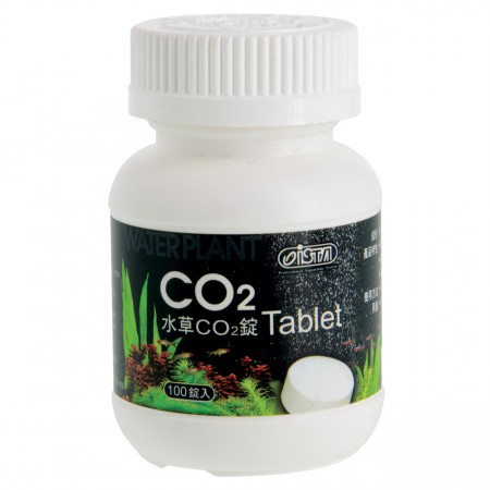 Ista CO2 Tablet - 100 pk