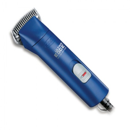 Andis UltraEdge 2-Speed Detachable Blade Clipper - Blue