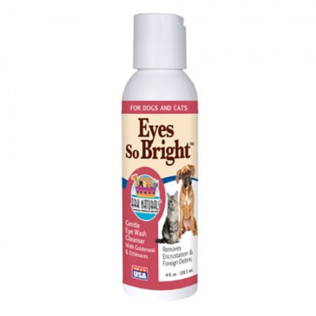 Ark Naturals Eyes So Bright Gentle Eye Wash - 4 fl oz