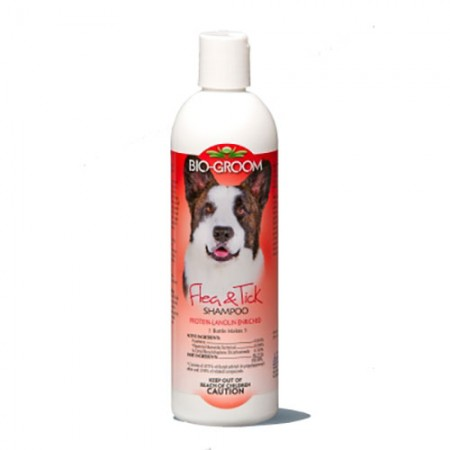 Bio-Groom Flea & Tick Shampoo Concentrates
