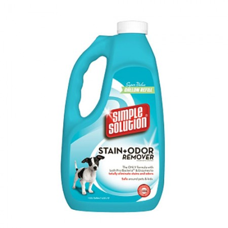 Simple Solution Stain+Odor Removers