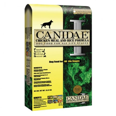 Canidae Life Stages All Life Stages Dry Food for Sensitive Dogs