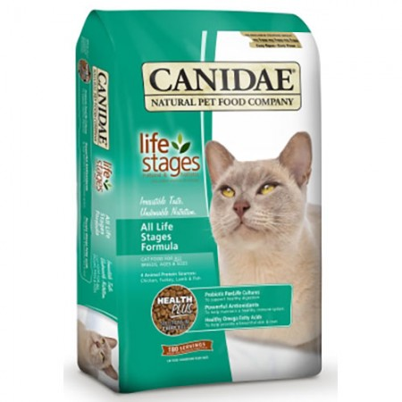 Canidae Life Stages for All Life Stages