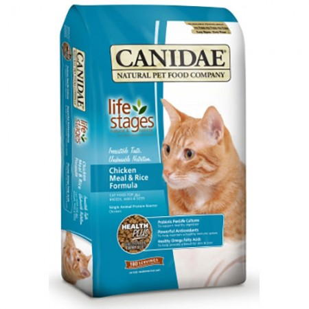 Canidae Life Stages Chicken Meal & Rice Formula