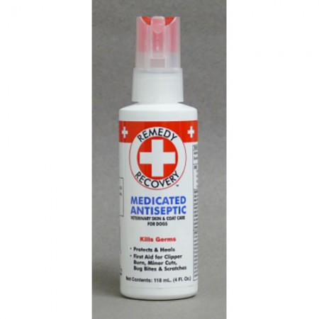 Remedy Recovery Medicated Antiseptic Spray - 4 fl oz