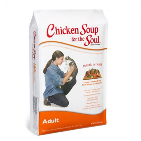 Chicken Soup for the Soul Adult Formulas