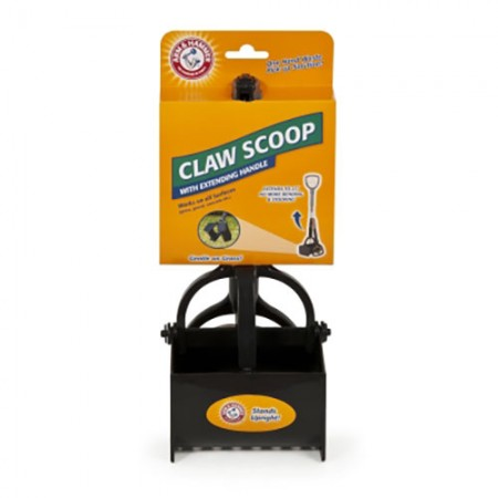 """Claw Scoop - 6"""""""