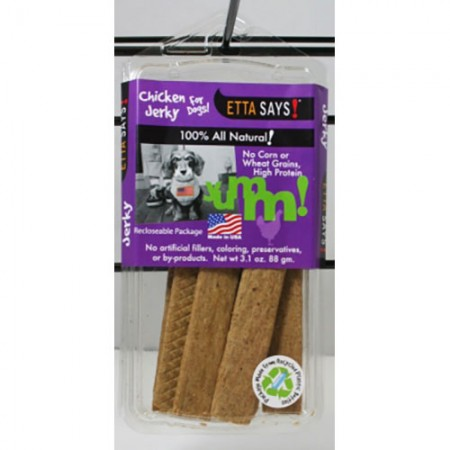 Etta Says! Chicken Jerky - 2.3 oz