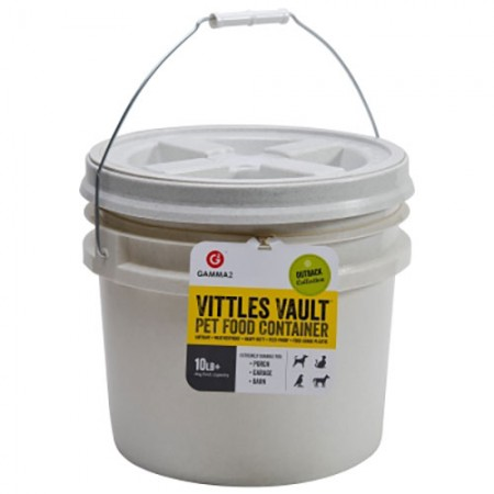 Gamma2 The Vittles Vault Outback