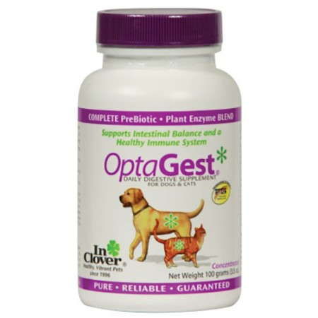 In Clover OptaGest Digestive Supplement