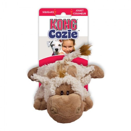 KONG Cozie - Tupper the Lamb - Medium