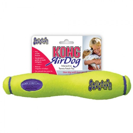 KONG AirDog Fetch Stick with Rope - Large