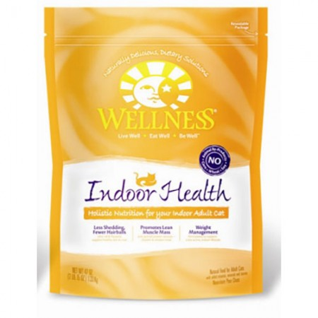 Wellness Complete Health Indoor Health for Cats