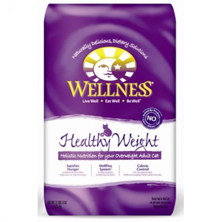 Wellness Complete Health Healthy Weight Dry Food for Cats