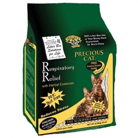 Dr. Elsey's R&R Respiratory Relief Clumping Clays