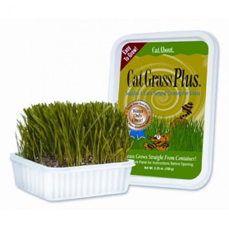 Miracle Care Cat Grass Plus Multi-Cat - 150 g