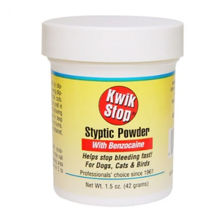 Miracle Care Kwik Stop - 1.5 oz