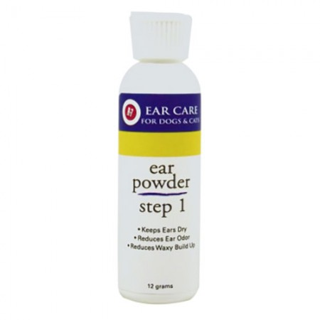 Miracle Care R-7 Ear Powder - 12 g