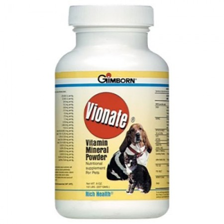 Miracle Care Vionate Vitamin Mineral Powders