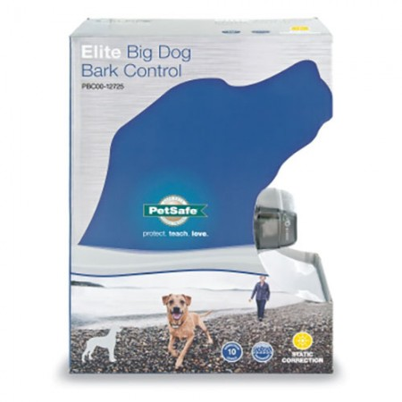 Pet Safe Pro Static Bark Control Collars