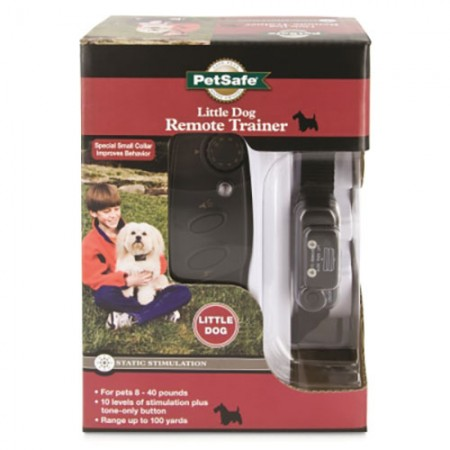 Pet Safe Pro Remote Trainers