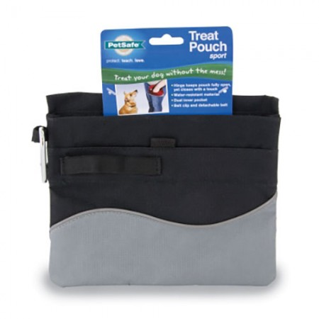 Pet Safe Pro Treat Pouch Sports