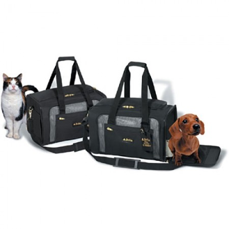 Delta Carrier - Black - Medium - 18""