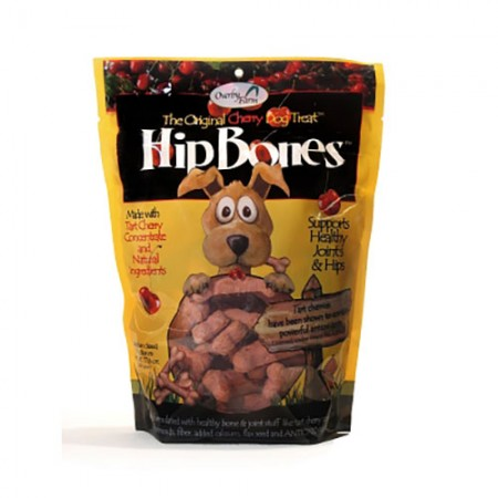 NaturVet Overby Farm Hip Bones Biscuits - 17.6 oz