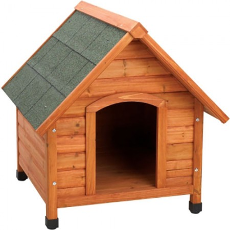 Ware Manufacturing Premium+ A-Frame Doghouses