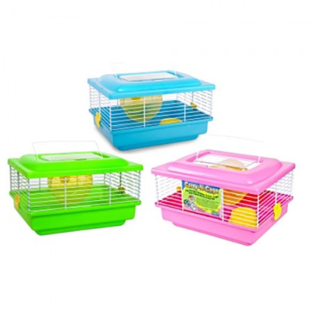 """Ware Manufacturing Carry-N-Cage - Assorted Colors - 11"""""""