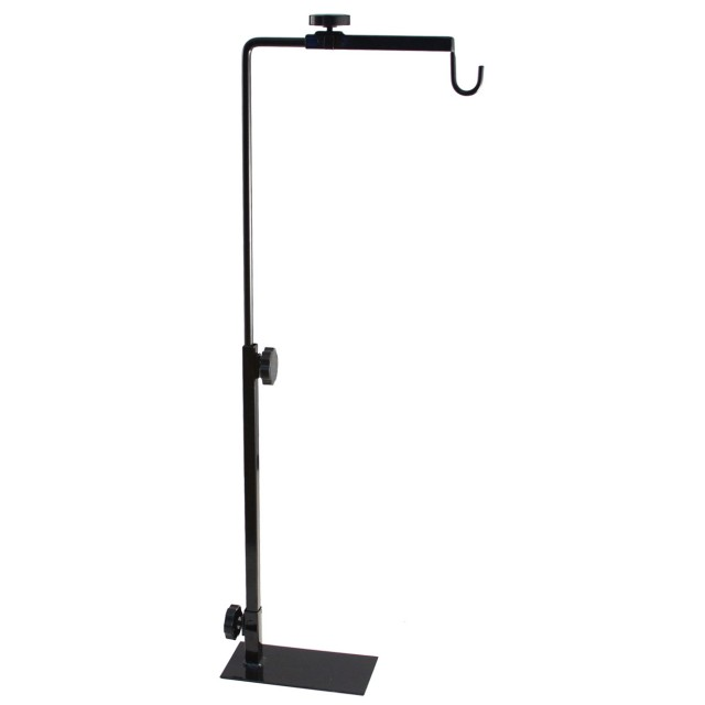 Zoo Med Reptile Lamp Stand 10 To 20 Gal