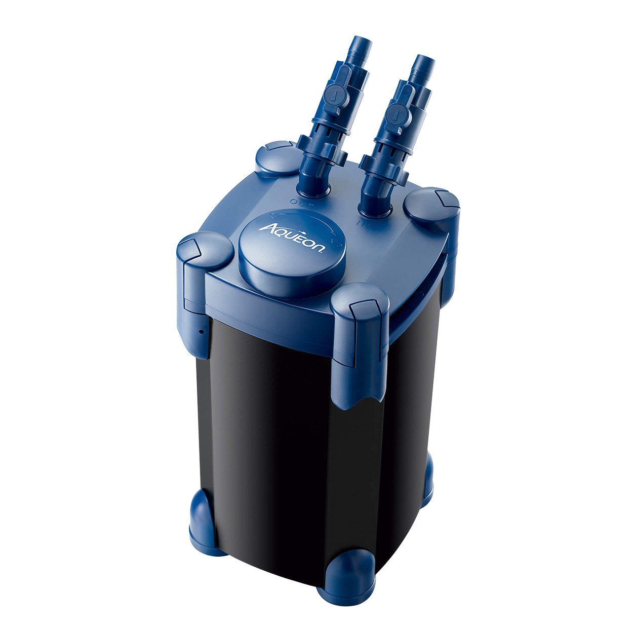aqueon quietflow canister filters