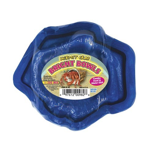 Zoo Med Hermit Crab Bowls