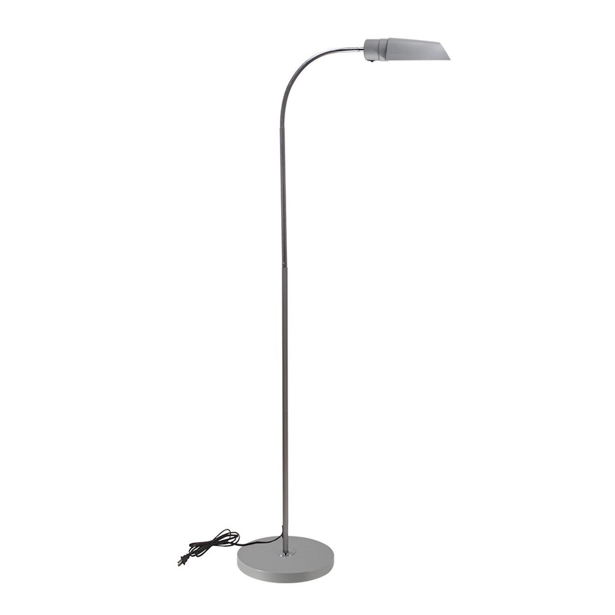 Zoo med avian sun deluxe floor lamp with avian sun 50 uvb lamp aloadofball Images