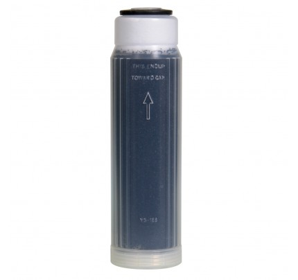 AquaFX NH2CL Blaster Carbon Filter