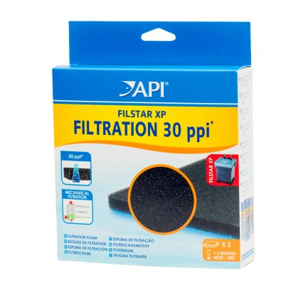 Rena Filstar XP Filtration 30 ppi Filter Pads - 2 pk