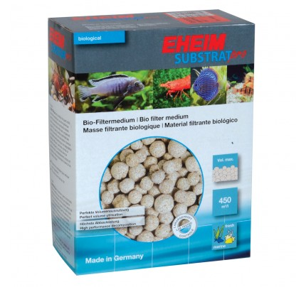 Eheim Substrat Pro Biological Filter Media - 2 L